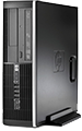 HP Intel Core i3-530 2,93Ghz CPU - 4GB DDR3 PC (HP 8100 Elite SFF)