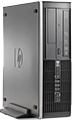 HP Intel Core i5-650 3,46Ghz CPU - 4GB DDR3 PC (HP 8100 Elite SFF)