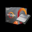 Új AMD Ryzen 7 2700 AM4 8x4,1GHz - 4GB DDR4 RAM - Sapphire RX 580 8GB DDR5 VGA PC