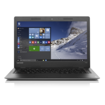 "Lenovo Ideapad 100S-14IBR 14,0"" HD Notebook (Intel N3050 CPU, USB 3.0)"