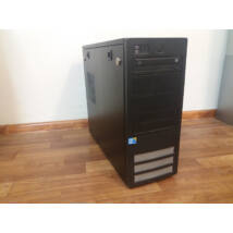 Intel Core i5-650 3,46Ghz CPU - 4GB DDR3 - 500GB SATA3 HDD PC (TOWER)