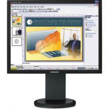 """Samsung 204B 20"""" LCD monitor"""
