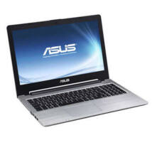 "Asus 3. GEN Intel i5-3337U CPU - 4GB DDR3 Notebook (Asus K56CB 15,6"" LED)"