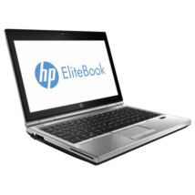 "HP Intel Core i7-3520M 3,6Ghz - 4GB DDR3 Notebook (EliteBook 2570p 12,5"" HD LED)"