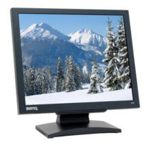 "BENQ T905 19"" LCD monitor"