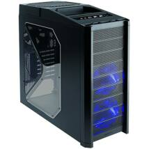 Antec Core 2 Duo E8400 2x3,0Ghz CPU - 4GB DDR2 - 750GB HDD PC (Quad Ready)