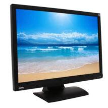 "BENQ G2200WA 22"" HD LCD monitor"