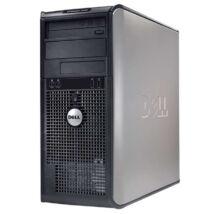 Dell Intel Core 2 Quad Q6600 CPU - 4GB DDR2 RAM Tower PC (Dell Optiplex 755)