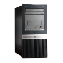 HP Intel Core i5-2400 3,4Ghz CPU - 4GB DDR3 PC (HP Elite 7200 Tower)