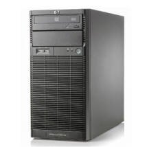 HP 7. GEN Intel Xeon E3-1220 3,4Ghz CPU - 2GB DDR3 PC (HP ProLiant ML110 G7 Szerver)
