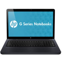"HP G72-A25SO 17,3"" HD Notebook (Core i3-350M, 4GB DDR3 RAM, HDMI)"