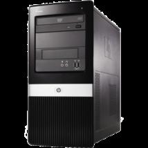 HP Intel Core 2 Duo E7500 2x2,93Ghz CPU - 3GB DDR3 PC (HP Pro 3120 Tower)