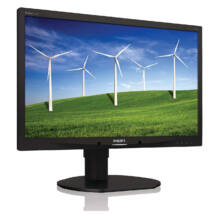 "Philips 220B4L 22"" HD LCD monitor"