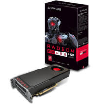 SAPPHIRE Radeon RX 480 8GB GDDR5 256bit PCIe (21260-00-20G) Videokártya