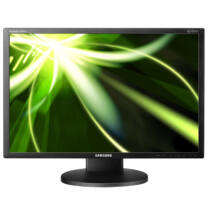 "Samsung 2443BW 24"" Wide LCD monitor"