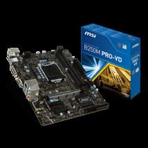 MSI B250M PRO-VD