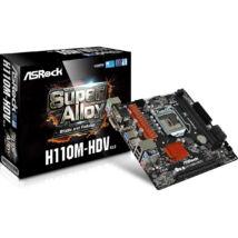 ASROCK H110M-HDV R3.0