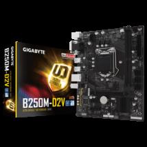GIGABYTE GA-B250M-D2V