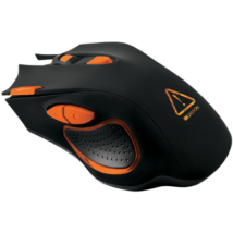 Canyon CND-SGM5N Gaming Mouse Black
