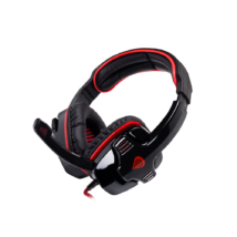 Natec Genesis HX66 Gaming Headset 7.1 Black