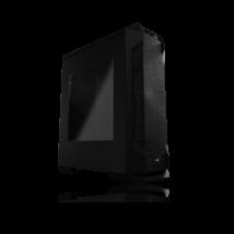 Aerocool LS-5200 Window Black