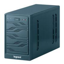 Legrand Niky UPS 1000VA szünetmentes tápegység IEC USB - Line interactive
