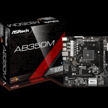 ASROCK AB350M