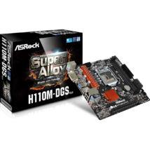 ASROCK H110M-DGS R3.0