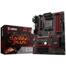 MSI X370 GAMING PLUS