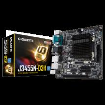 GIGABYTE GA-J3455N-D3H