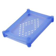 """Logic UA0134 HDD Silicone Case for 2,5"""" HDDs Blue"""