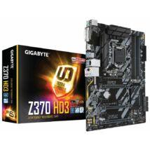 GIGABYTE GA-Z370-HD3