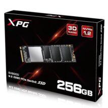 A-Data 256GB M.2 2280 SX6000 Series ASX6000NP-256GT-C
