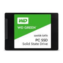 """Western Digital 120GB 2,5"""" SATA3 Green Series WDS120G2G0A"""