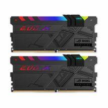 Geil 16GB DDR4 3000MHz Evo X ROG-Certified Kit2 (2x8GB)