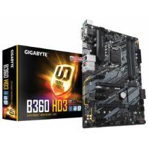 GIGABYTE B360 HD3