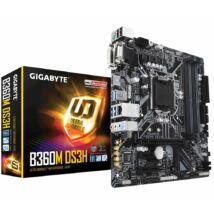 GIGABYTE B360M DS3H