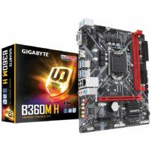 GIGABYTE B360M-H