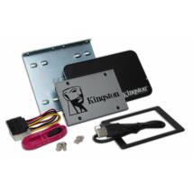 "Kingston 120GB 2,5"" SATA3 UV500 + Upgrade Kit SUV500B/120G"