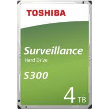 Toshiba 4TB 7200rpm SATA-600 128MB HDWT140UZSVA
