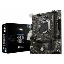 MSI H310M PRO-D