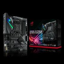 ASUS ROG STRIX B450-E GAMING