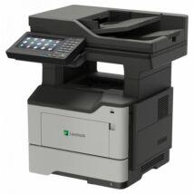 Lexmark MX622adhe lézernyomtató/másoló/síkágyas scanner/fax