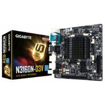 GIGABYTE GA-N3160N-D3V