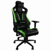 Noblechairs Epic Sprout Edition Gaming Chair Black/Green