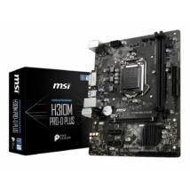 MSI H310M PRO-D PLUS