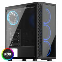 SilentiumPC Signum SG1X TG RGB Black