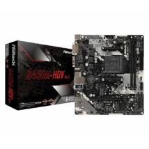 ASROCK B450M HDV R4.0
