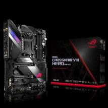 ASUS ROG CROSSHAIR VIII HERO (WIFI)