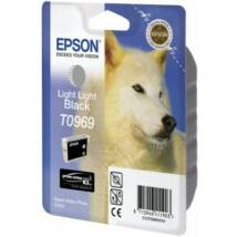 Epson T0969 Light Light Black